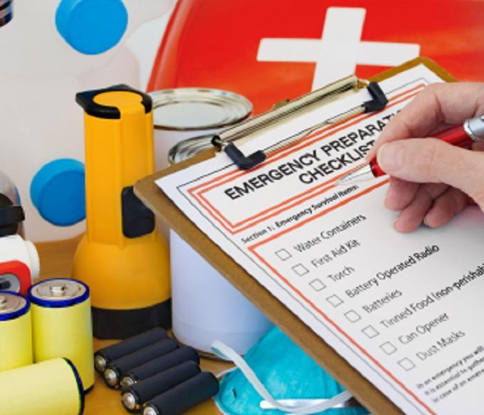Community Be Ready, National Preparedness Month is Here! Series Part 2 - Gather Emergency Supplies