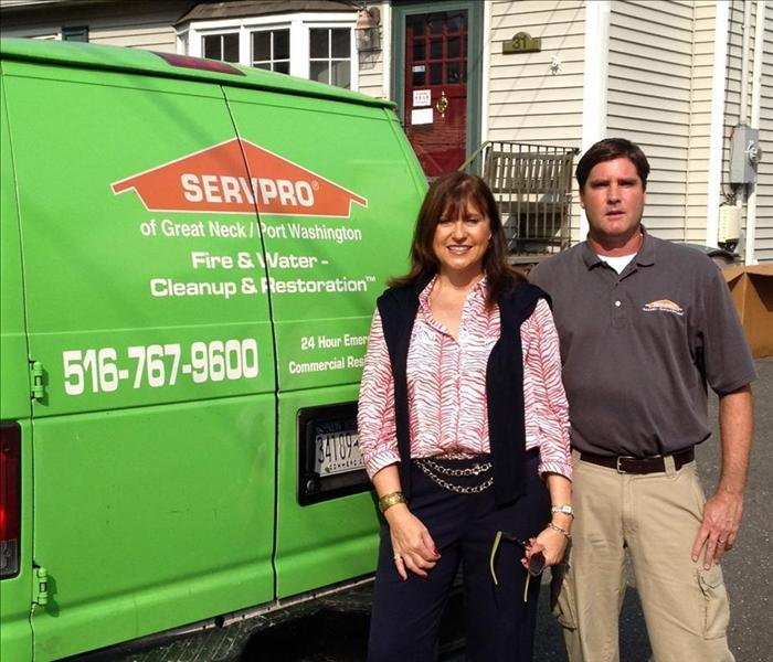 Community SERVPRO of Great Neck Port Washington Provides Preventive Planning Tips to Community