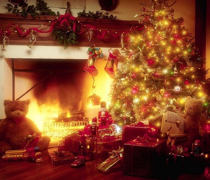 Fire Damage Homeowners Take Note! Holiday Fire Risk Increases after Christmas Day